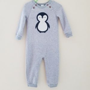 🐧 Carter's Penguin Sleeper